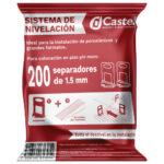 KIT DE NIVELACION 1.5 mm