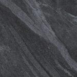 DOLOMITTI BLACK 60×60 cm