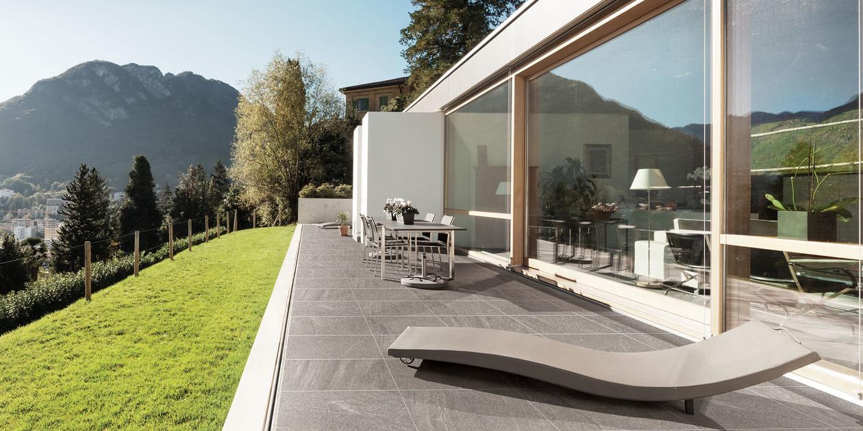 Lee más sobre el artículo Los mejores pisos para un espacio stylish, atemporal y resistente al aire libre